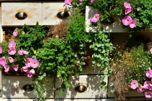 balcony garden, Balcony garden – A fully-fledged garden for growing vegetables and herbs – Here we show you how it works, Best Garden, Home And DIY Tips