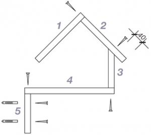 Birdhouse 6, Best Garden, Home And DIY Tips