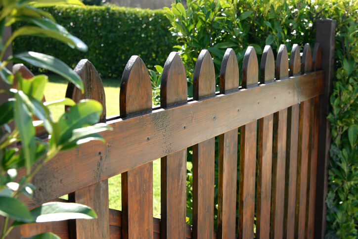 Fence 3, Best Garden, Home And DIY Tips