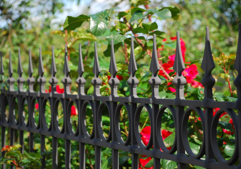 Fence 5, Best Garden, Home And DIY Tips