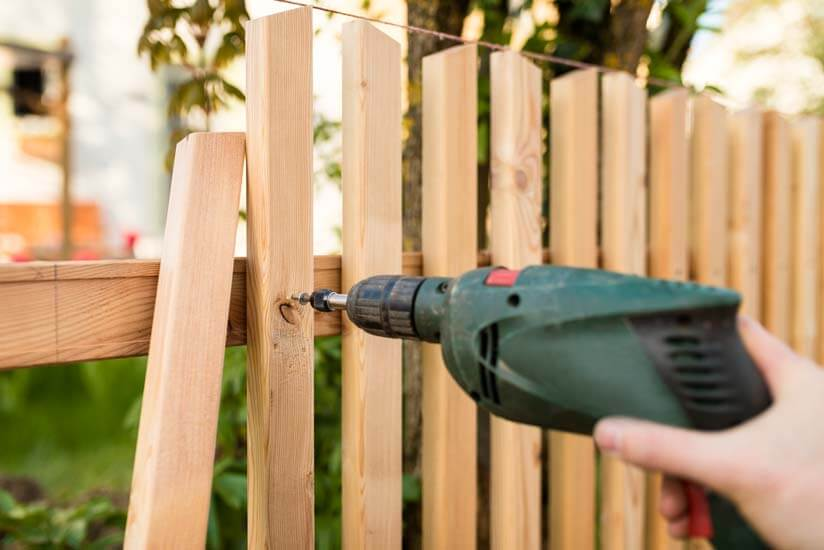 Fence 9, Best Garden, Home And DIY Tips
