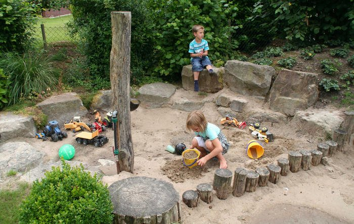 Garden For Kids 11, Best Garden, Home And DIY Tips