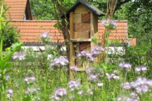 insect hotel, How to build an insect hotel yourself, Best Garden, Home And DIY Tips