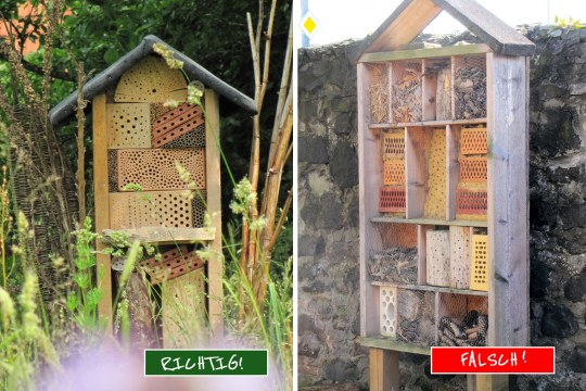 Insecthotel 2, Best Garden, Home And DIY Tips
