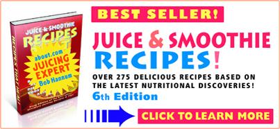 Juice Book, Best Garden, Home And DIY Tips