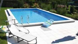 pool, How to build a pool yourself – step by step instructions, Best Garden, Home And DIY Tips