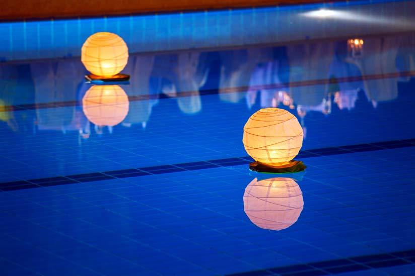 Pool Lighting 3, Best Garden, Home And DIY Tips