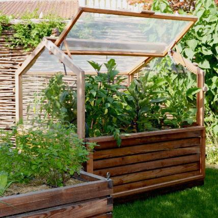 Raised Beds 8, Best Garden, Home And DIY Tips