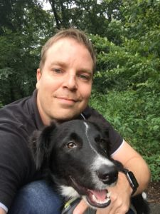 Selfy With Cooper 225x300, Best Garden, Home And DIY Tips