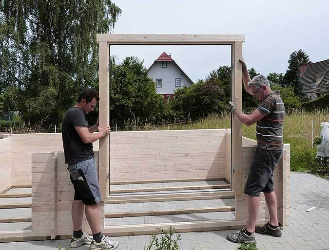 garden house building, The 10 biggest mistakes in garden house building | With pictures, Best Garden, Home And DIY Tips