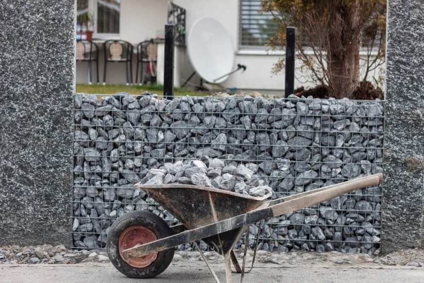 Gabion 3, Best Garden, Home And DIY Tips