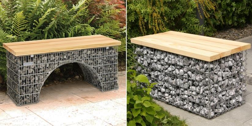Gabion 4, Best Garden, Home And DIY Tips