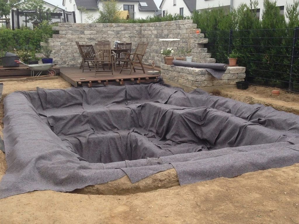 Garden Pond 7 1024x768, Best Garden, Home And DIY Tips