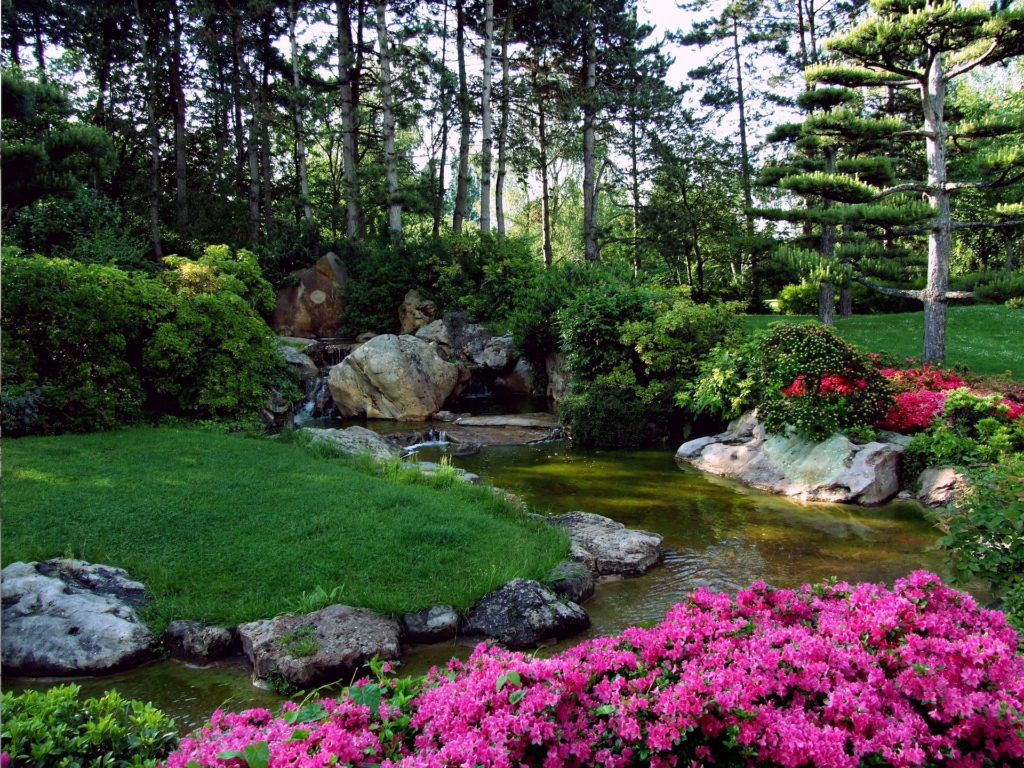 Japanese Garden 2 1024x768, Best Garden, Home And DIY Tips