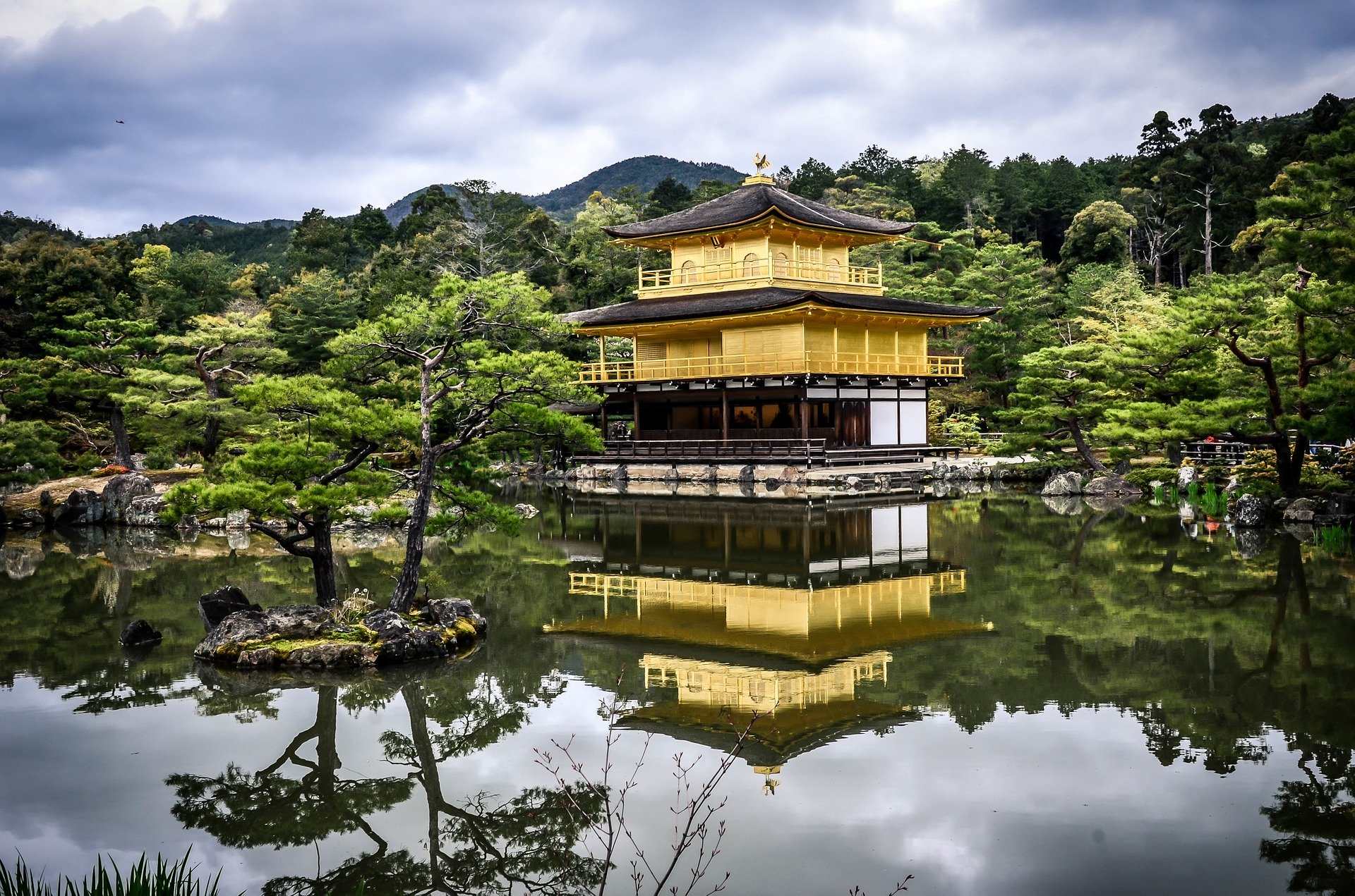 Japanese Garden - Best Tips For Your Garden And Plants