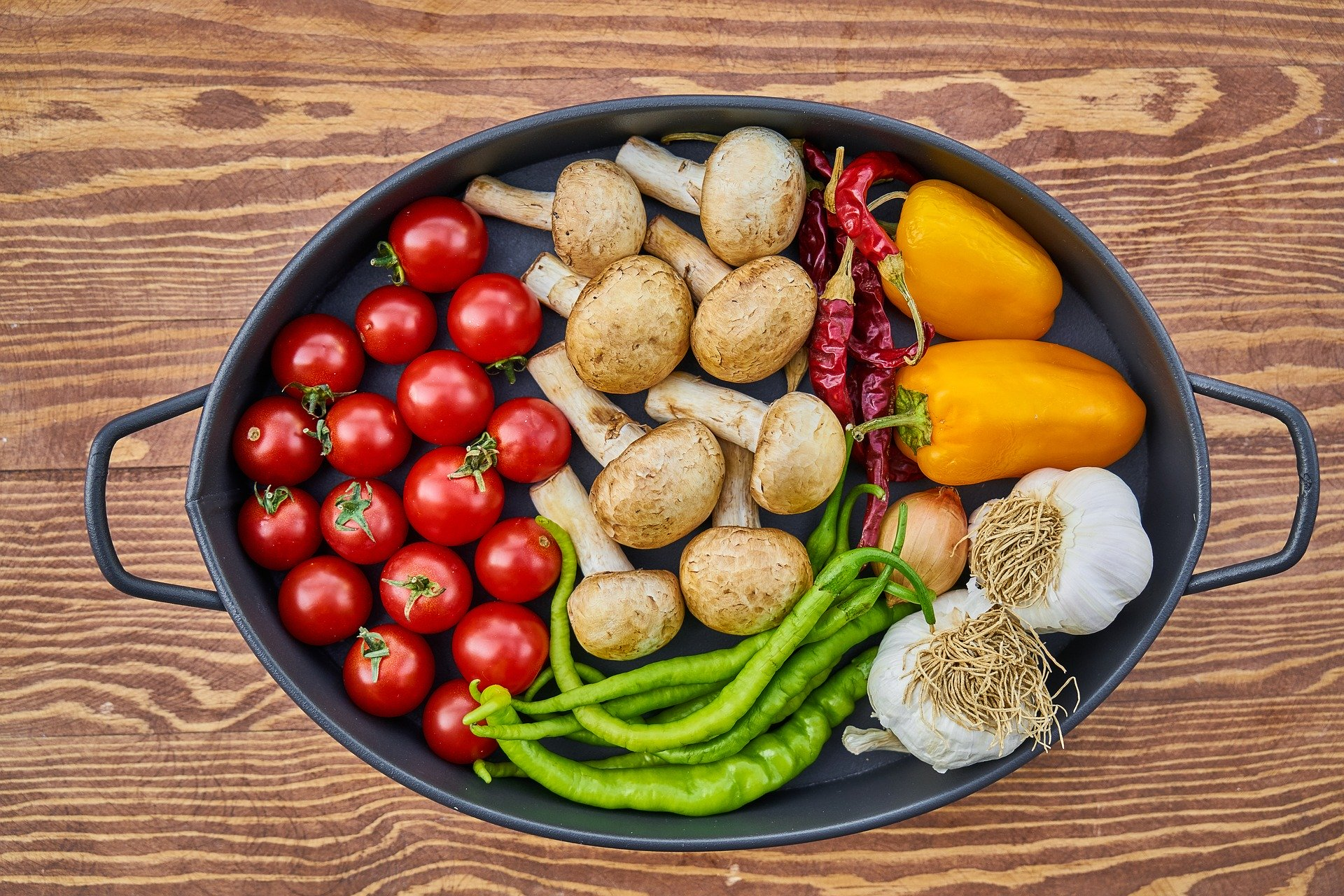 eat from your own garden, Is It Possible To Eat Only From Your Own Garden?, Best Garden, Home And DIY Tips
