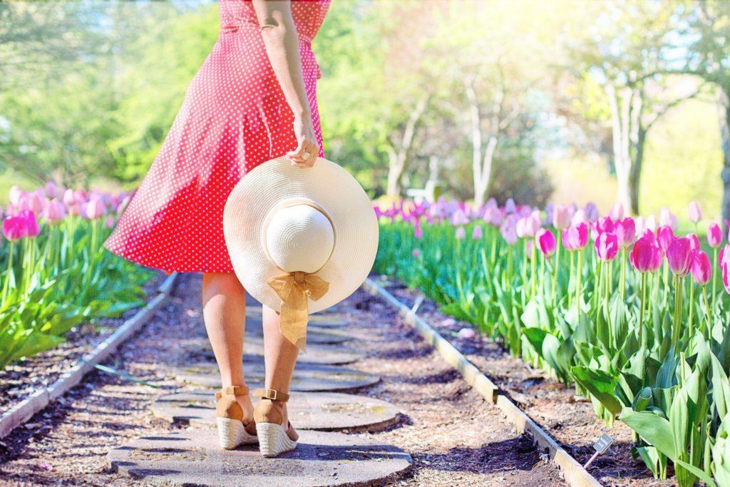 Garden Path 3 1024x683, Best Garden, Home And DIY Tips