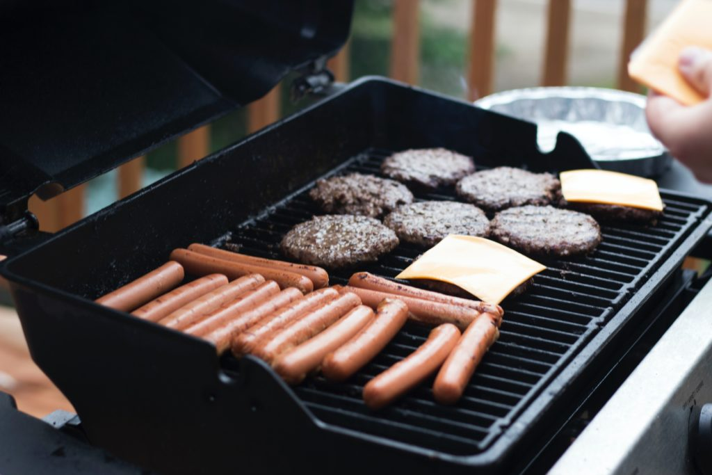 Grill 4 1024x683, Best Garden, Home And DIY Tips