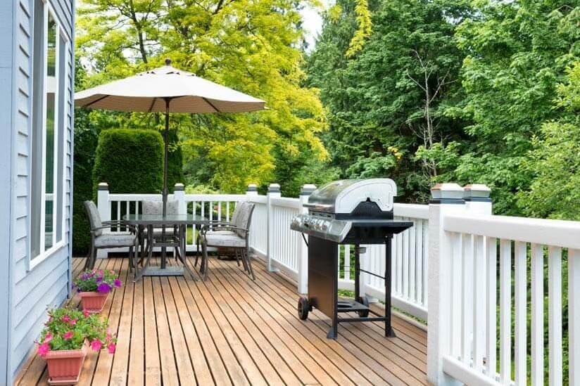 Grill 5, Best Garden, Home And DIY Tips
