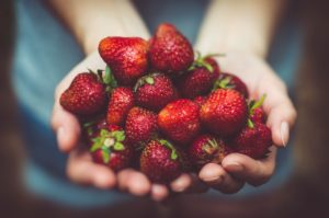 strawberries, Grow strawberries correctly, Best Garden, Home And DIY Tips