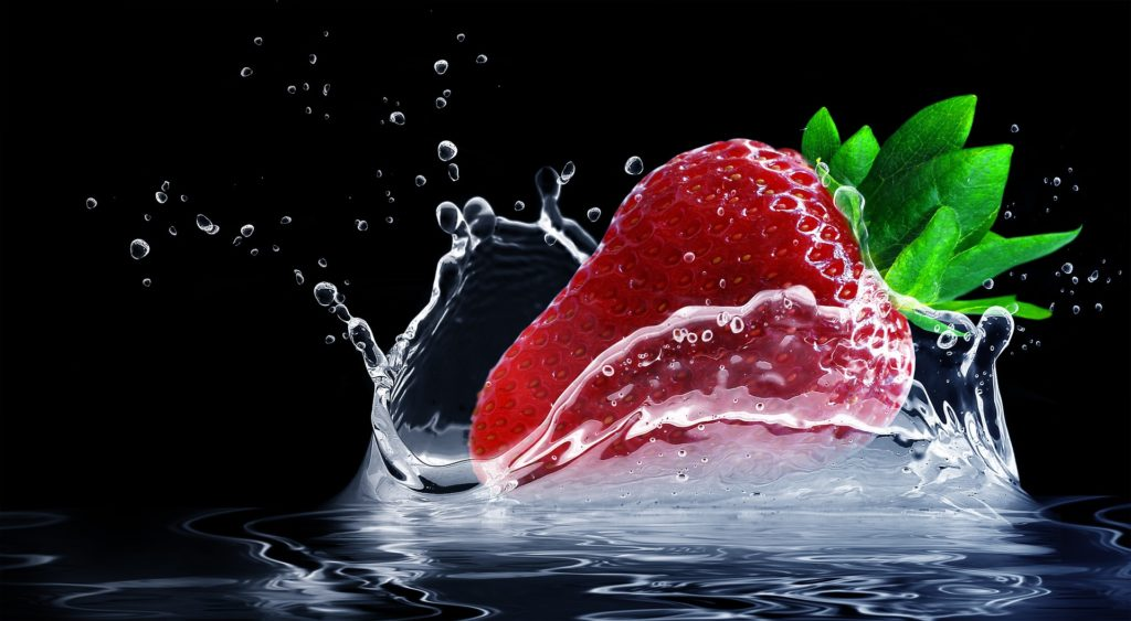 Strawberries 7 1024x563, Best Garden, Home And DIY Tips
