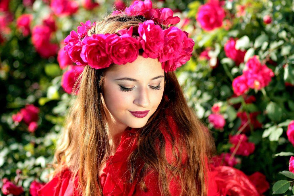 Girl 1403418 1920 1024x683, Best Garden, Home And DIY Tips