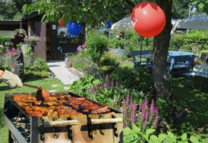 , How To Make The Perfect Garden Party, Best Garden, Home And DIY Tips