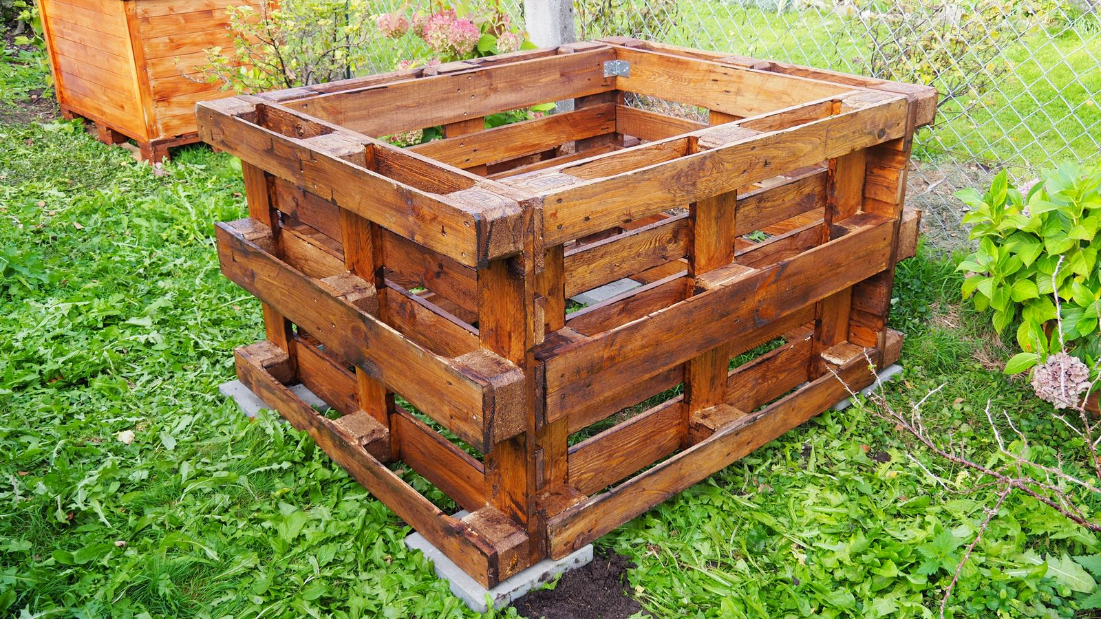 , Build a raised bed: Instructions for building it yourself, Best Garden, Home And DIY Tips
