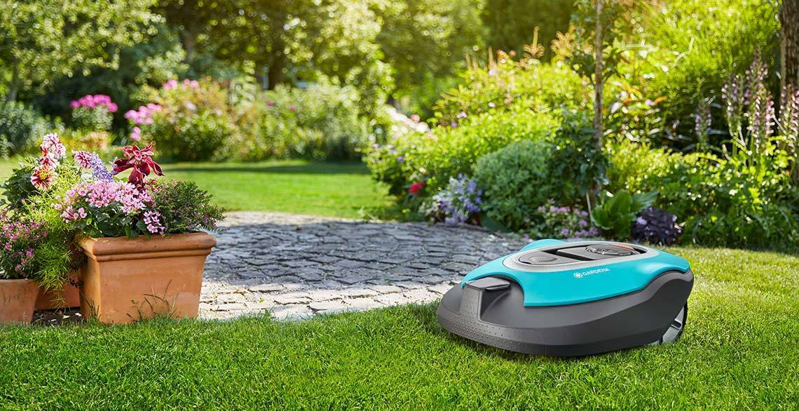 , How to make robotic lawnmowers winterproof, Best Garden, Home And DIY Tips