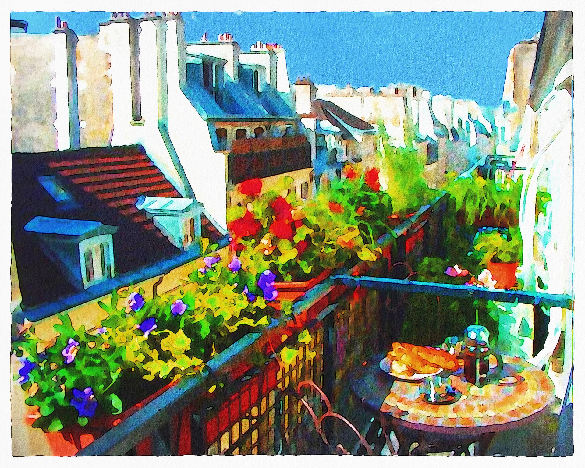 , The 10 best fragrant plants for the garden & balcony, Best Garden, Home And DIY Tips