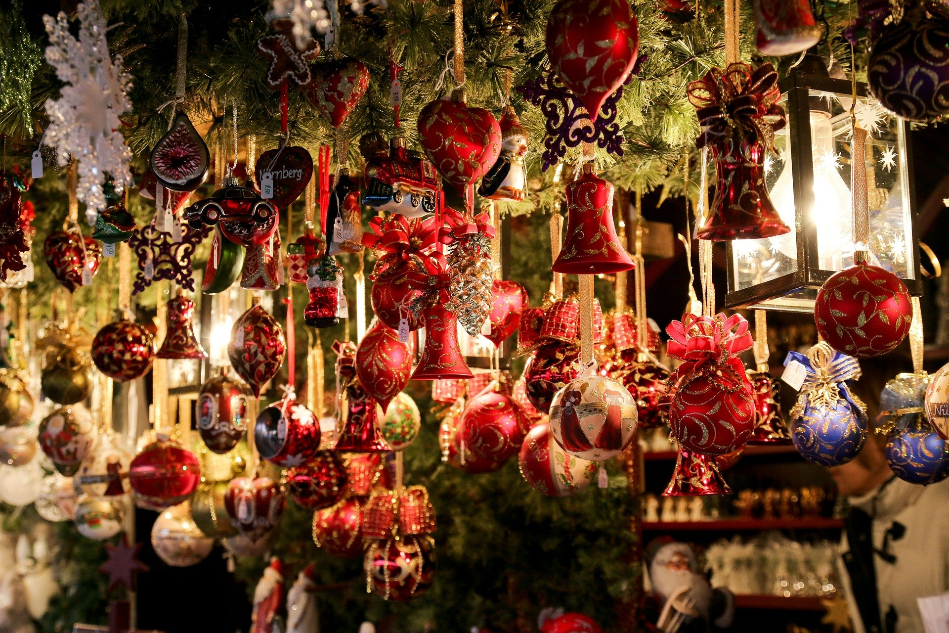 , Christmas decoration in the garden | Many tips to tinker yourself, Best Garden, Home And DIY Tips