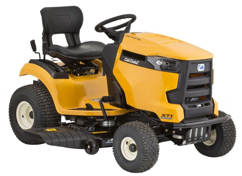 Cub Cadet XT1 Lawn Tractor 1024x747, Best Garden, Home And DIY Tips