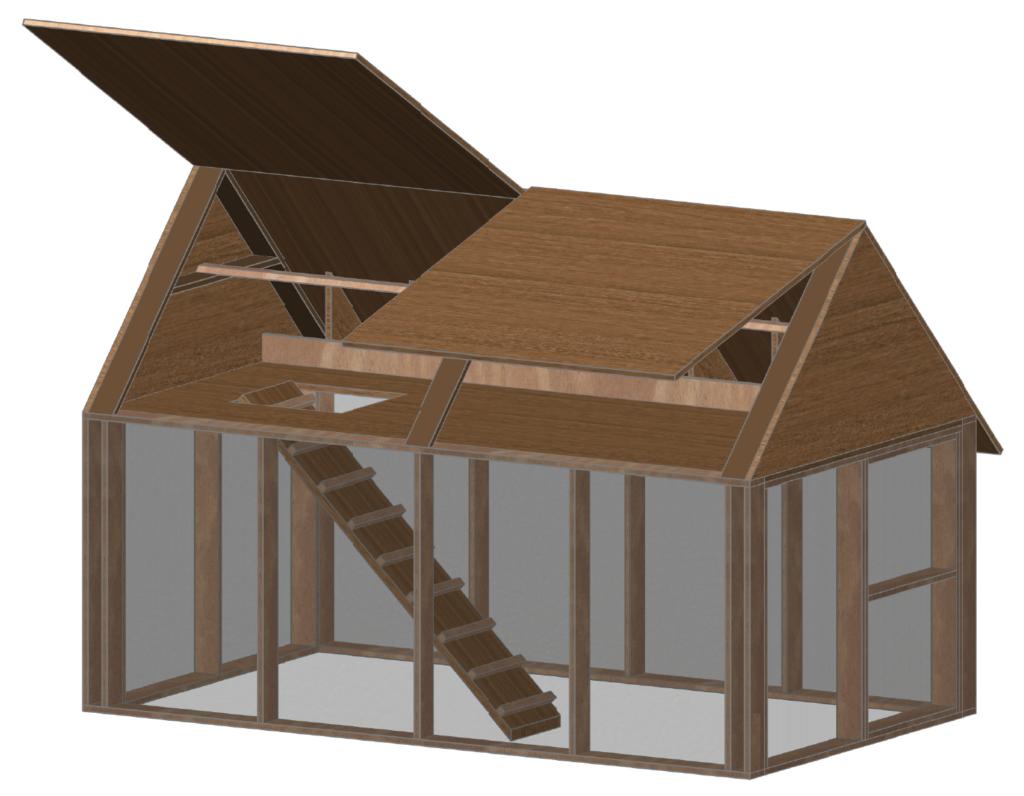 Double Story Ark 1024x796, Best Garden, Home And DIY Tips