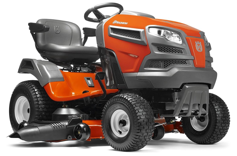 Husqvarna YTH 24V48 Lawn Tractor, Best Garden, Home And DIY Tips