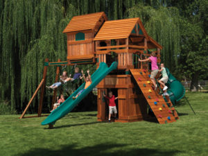 , Best Children's Play Equipment For The Backyard, Best Garden, Home And DIY Tips
