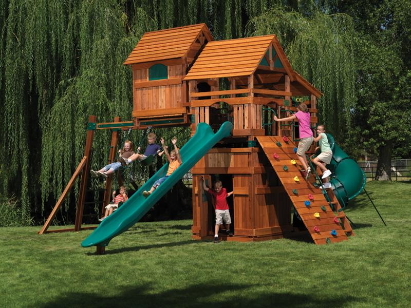 , Best Children's Play Equipment For The Backyard, Best Garden, Home And DIY Tips