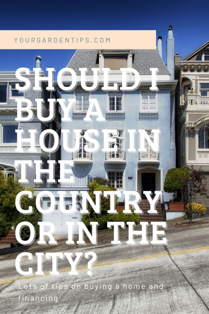 Should I Buy A House In The Country Or In The City 683x1024, Best Garden, Home And DIY Tips