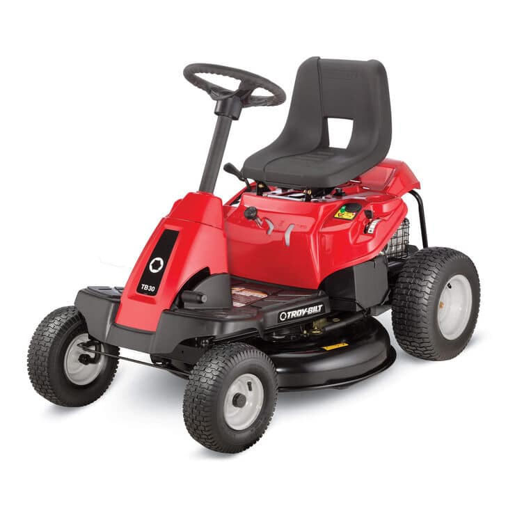 TB30 Troy Bilt Lawn Tractor, Best Garden, Home And DIY Tips