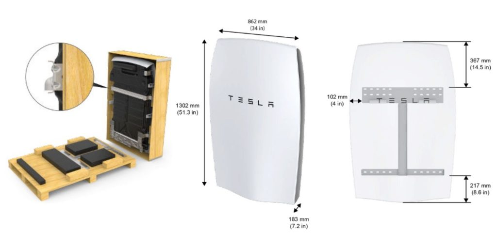 Tesla Powerwall 4 1024x512, Best Garden, Home And DIY Tips