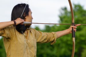, Archery In The Backyard, Best Garden, Home And DIY Tips