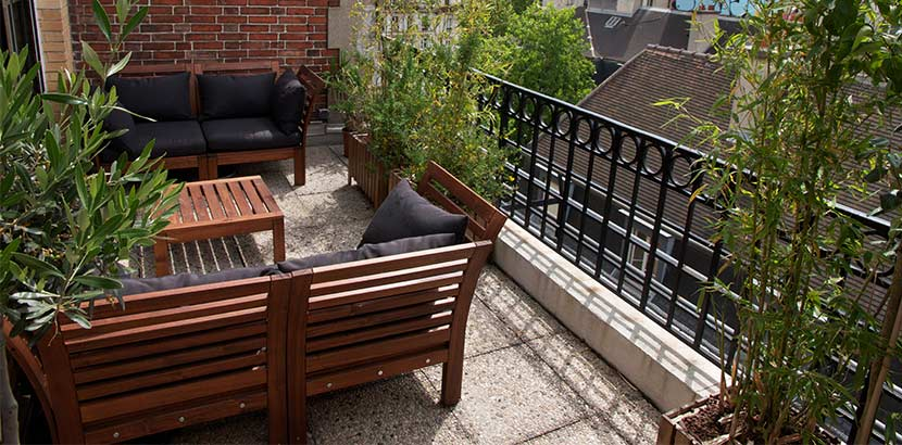 Balcony 2, Best Garden, Home And DIY Tips