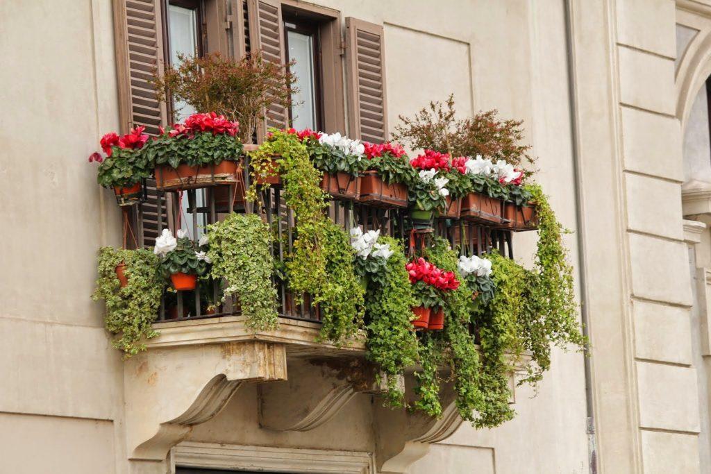 Balcony 8 1024x683, Best Garden, Home And DIY Tips