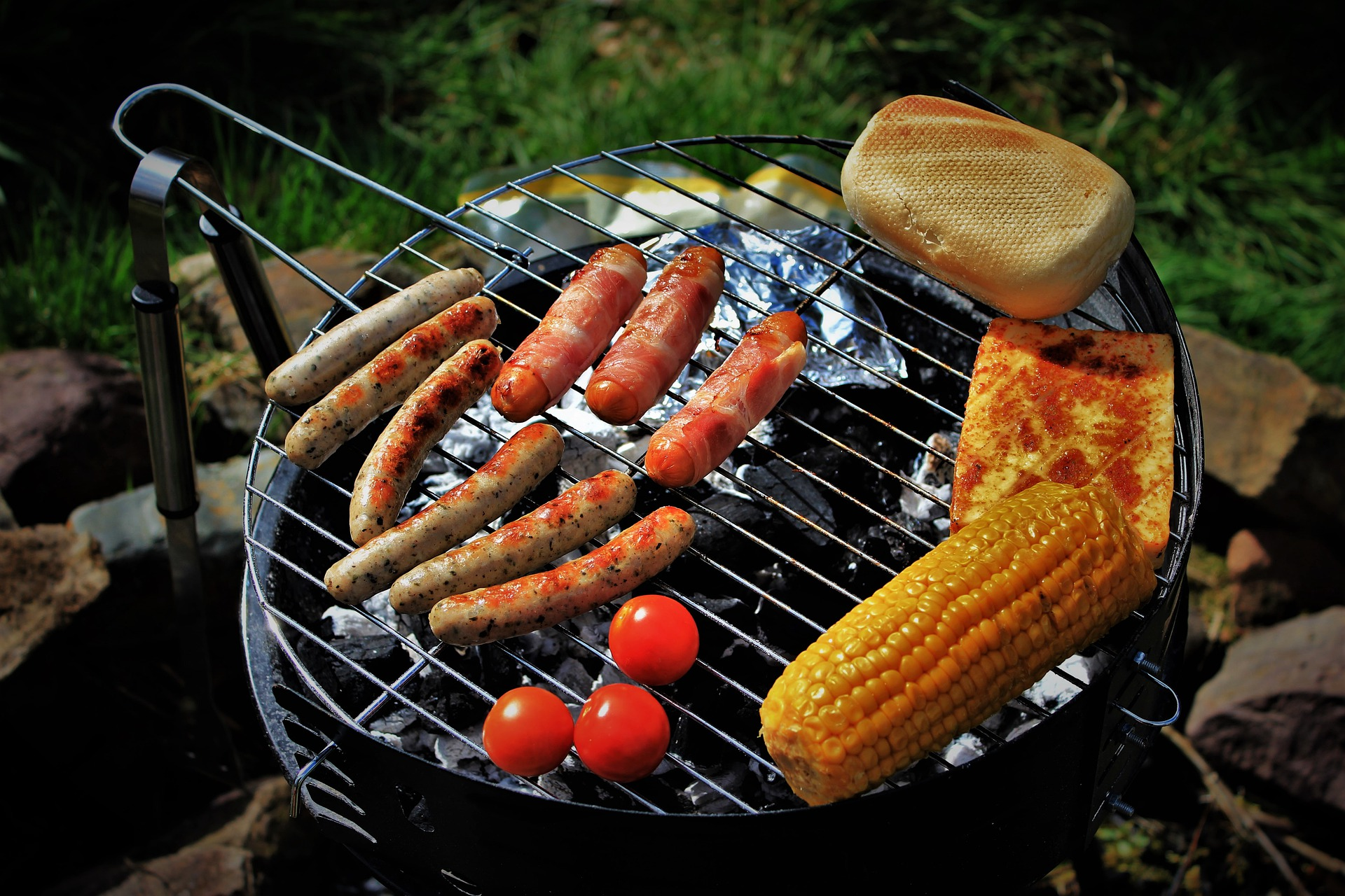 grill, How To Choose The Perfect Grill For You, Best Garden, Home And DIY Tips