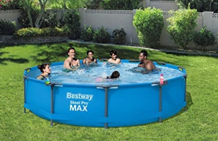 Bestway Steel Pro Max, Best Garden, Home And DIY Tips