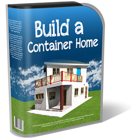 Build A Container Home, Best Garden, Home And DIY Tips