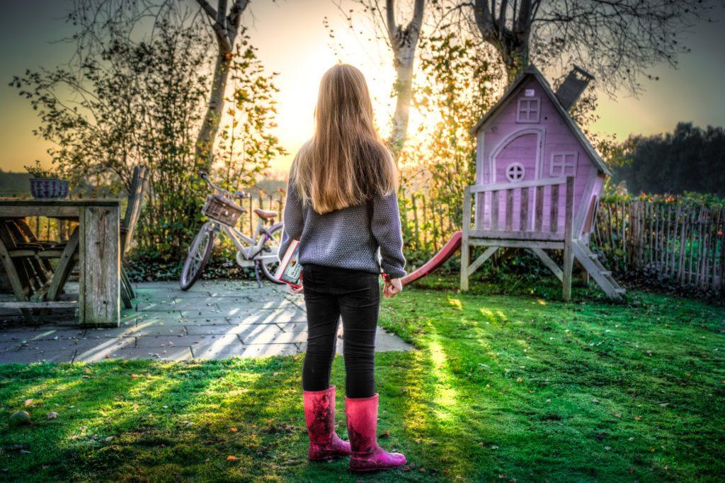 Girl 2881214 1920 1024x682, Best Garden, Home And DIY Tips