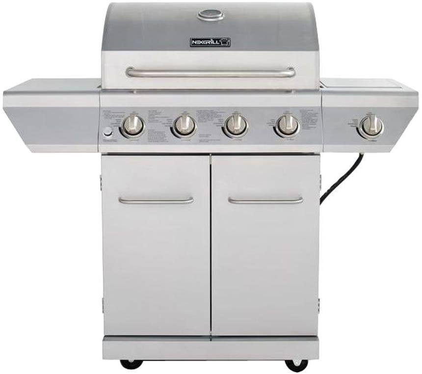 Grill 1, Best Garden, Home And DIY Tips