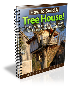 How To Build A Tree House, Best Garden, Home And DIY Tips