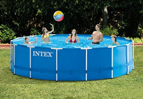 Intex 1, Best Garden, Home And DIY Tips