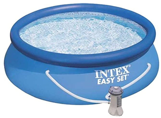 Intex Easy Set, Best Garden, Home And DIY Tips